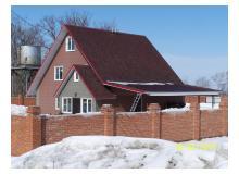 Отзыв о посёлке Ривер Парк в Хабаровске